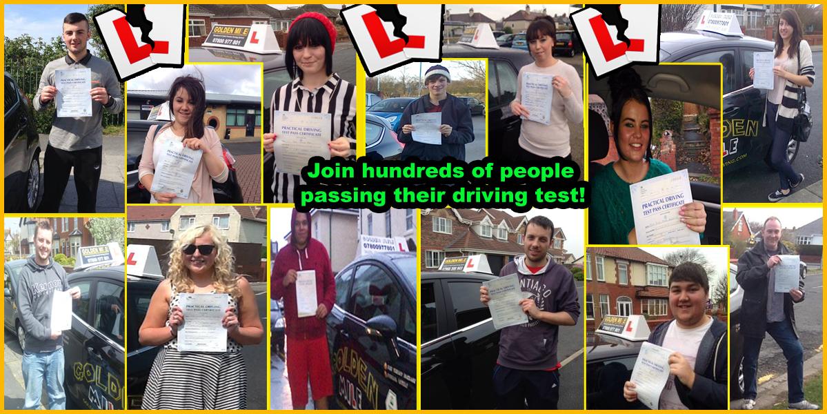 driving school blackpool