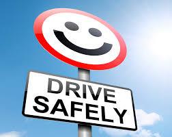 drive safe blackpool