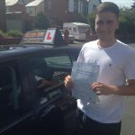 driving school blackpool