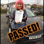 driving school blackpool pass test