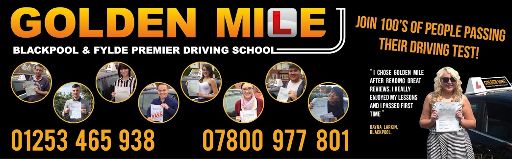 driving lessons blackpool