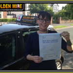 driving school blackpool instructor