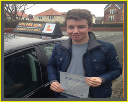 drivingg lessons blackpool