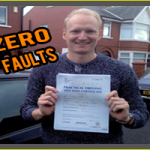 pass theory test blackpool