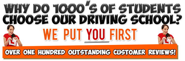 driving lessons blackpool header