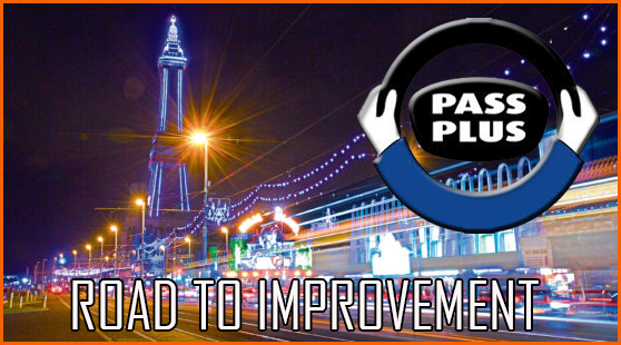 pass plus course blackpool